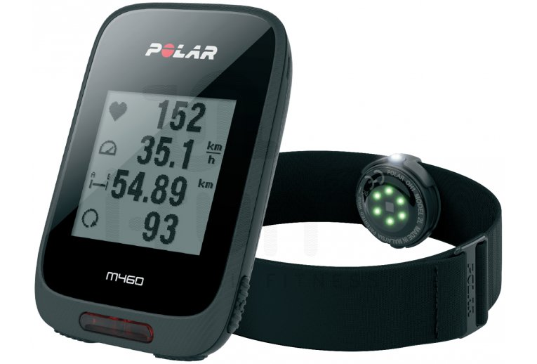 Polar M460 + OH1