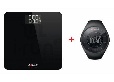 Polar Pack Balance + M200