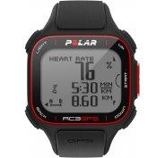Polar RC3 GPS HRM Altimètre