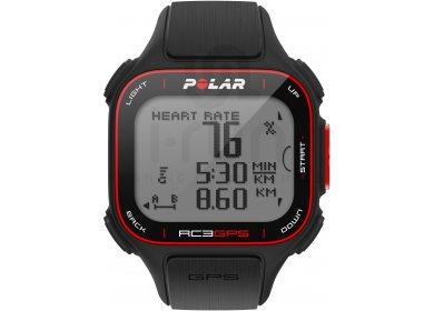 Polar RC3 GPS HRM Bike Altimètre