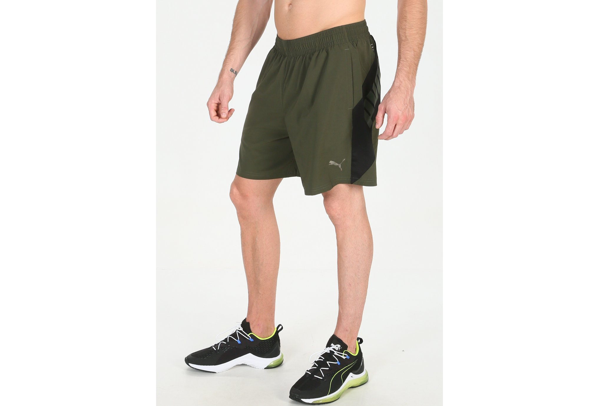 Puma ACE Woven M vêtement running homme