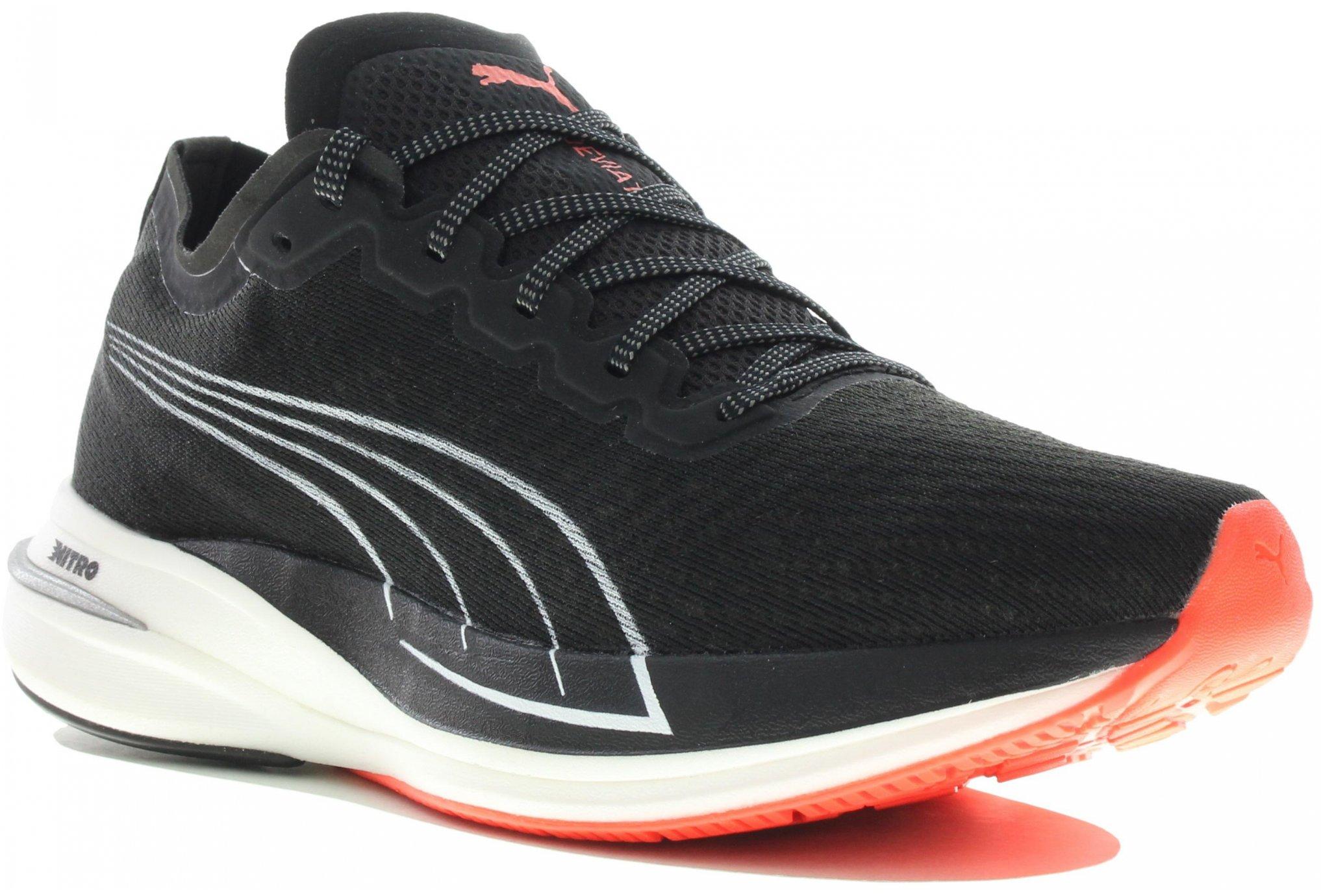Puma Deviate Nitro W Chaussures running femme
