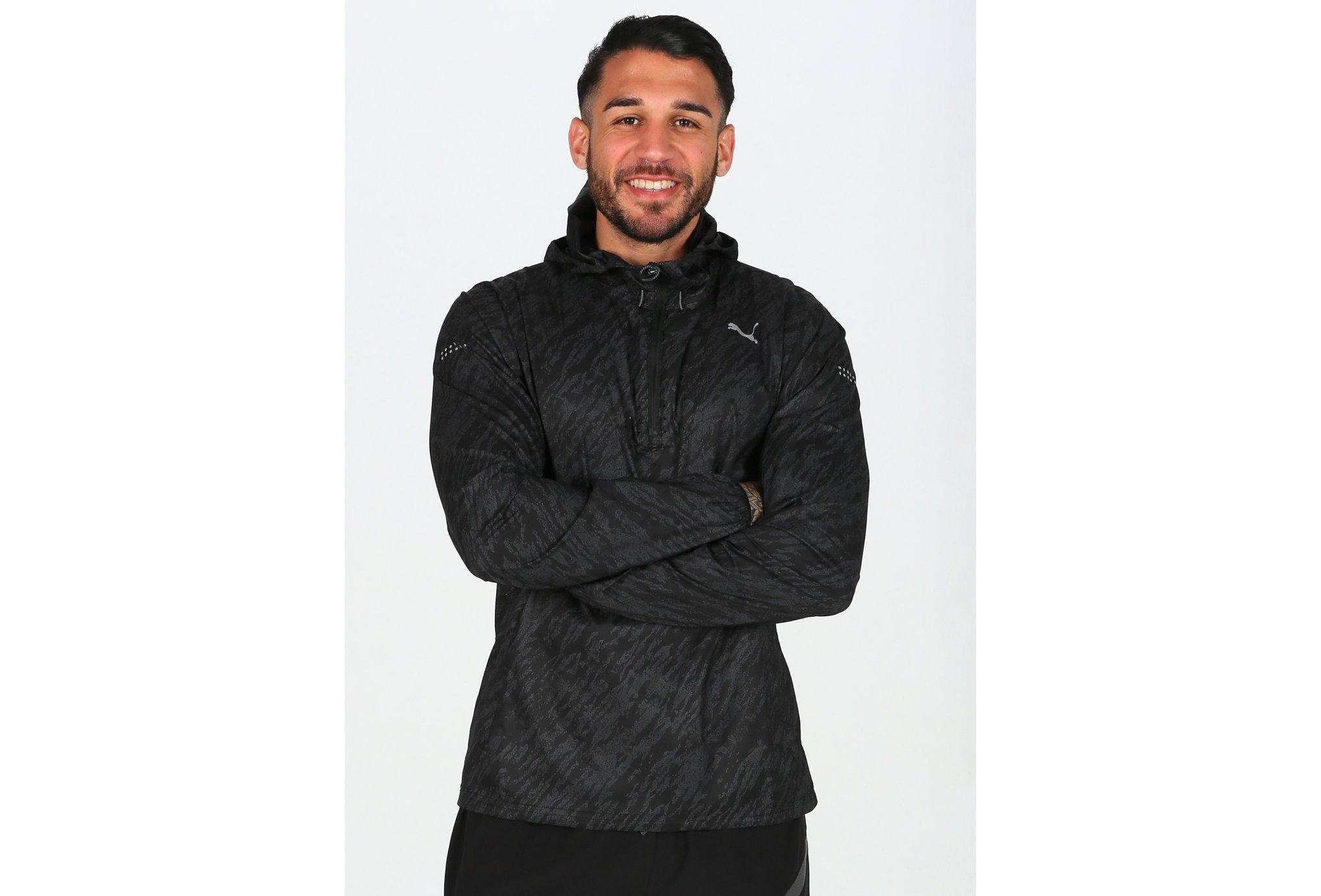 Puma Energy M Diététique Vêtements homme