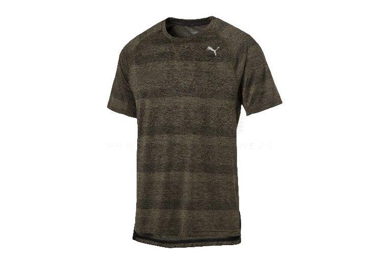 Puma Camiseta manga corta Energy en promoción  6bdf8afc1f3c5