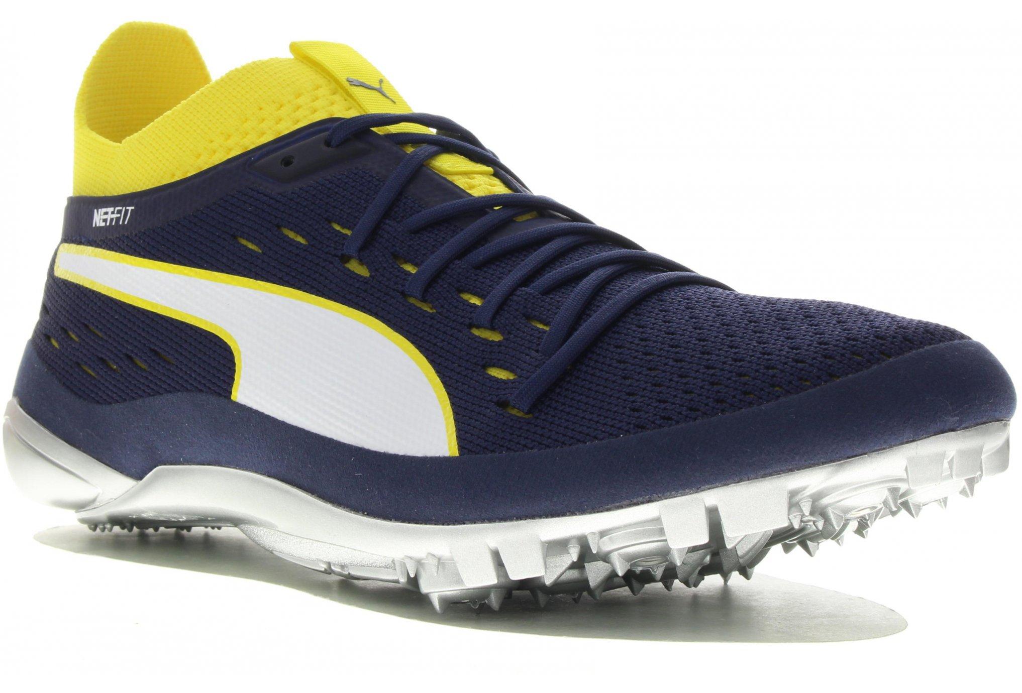 Puma EvoSpeed Netfit Sprint 2 M Diététique Chaussures homme