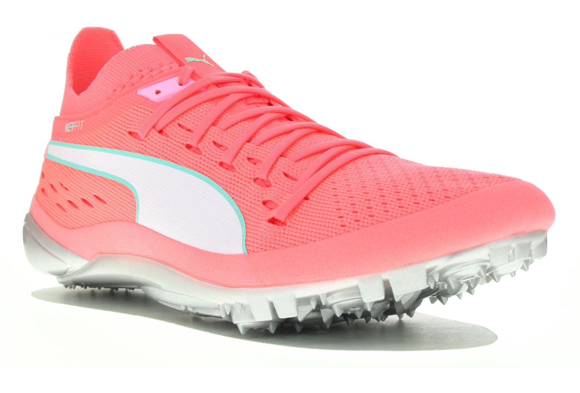 Puma EvoSpeed Netfit Sprint 2 W Chaussures running femme