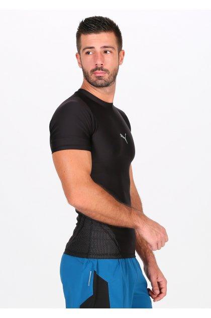Puma camiseta manga corta Exo Adapt