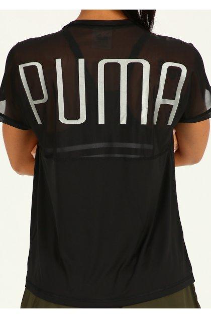 Puma Camiseta manga corta Explosive Box