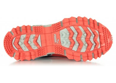 Puma Faas 500 Tr Trail Chaussure Running Femme Violet Soldes