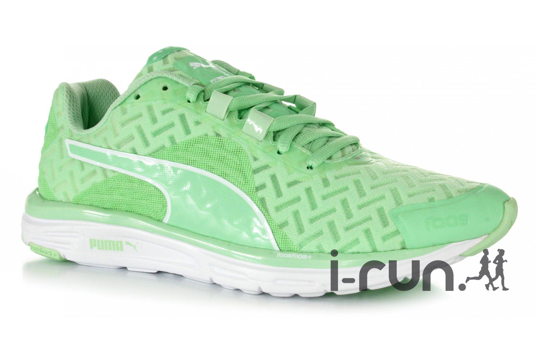 Puma Faas 500 V4 PowerCool W Diététique Chaussures femme