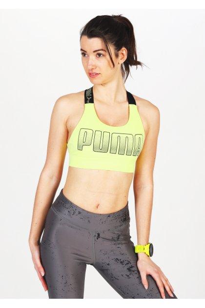 Puma sujetador deportivo Feel It