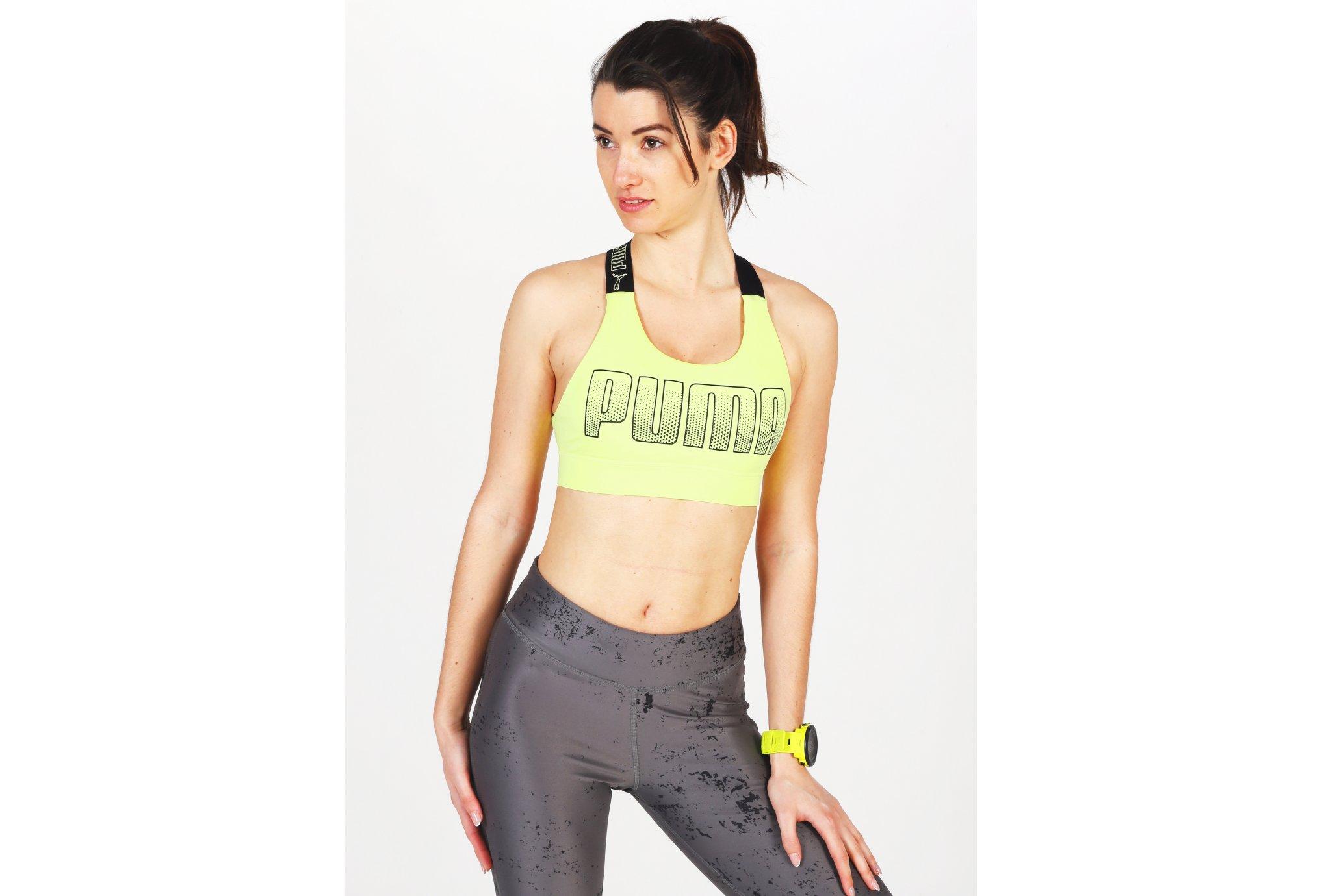 Puma Feel It vêtement running femme
