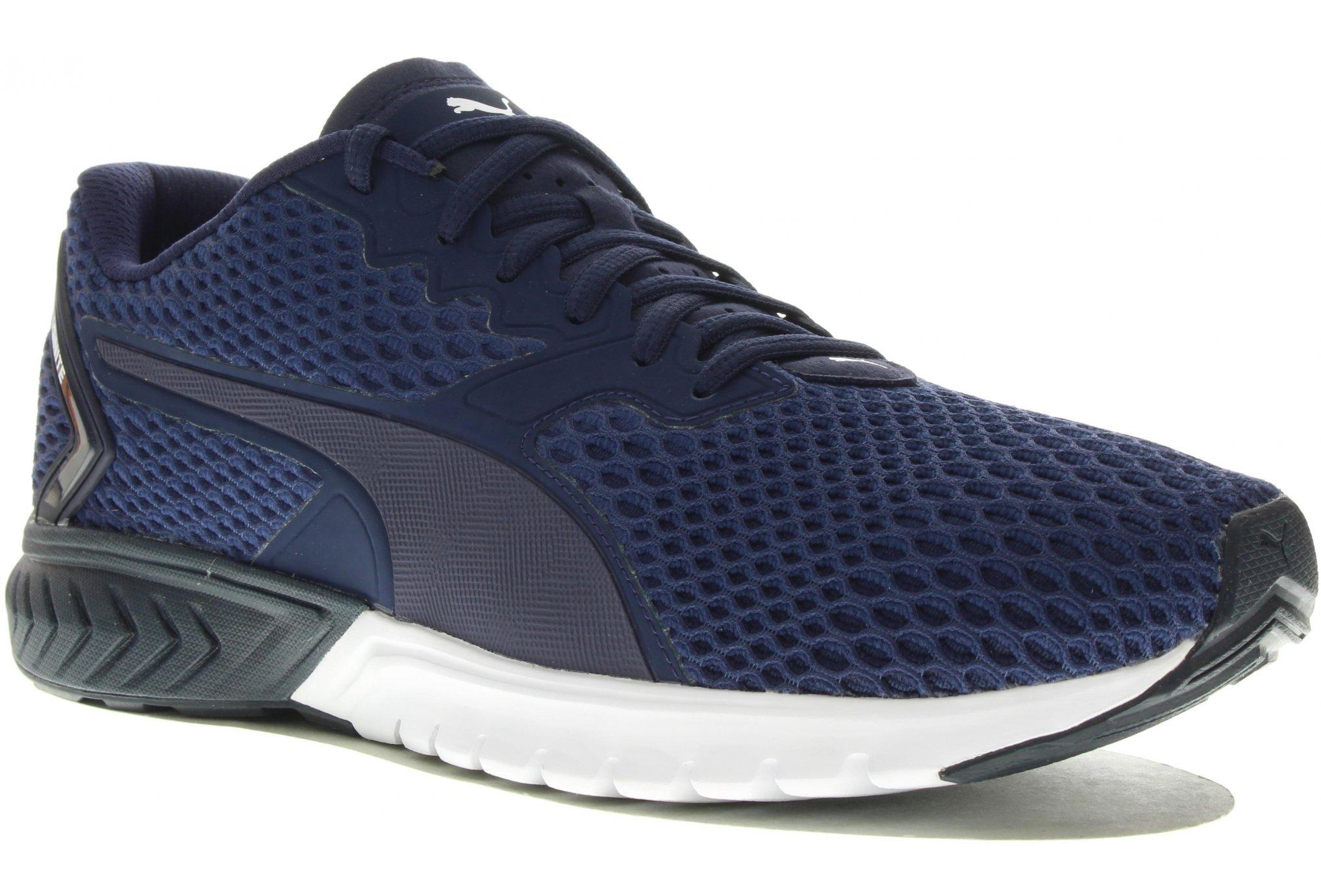 Puma Ignite Dual New Core M Diététique Chaussures homme