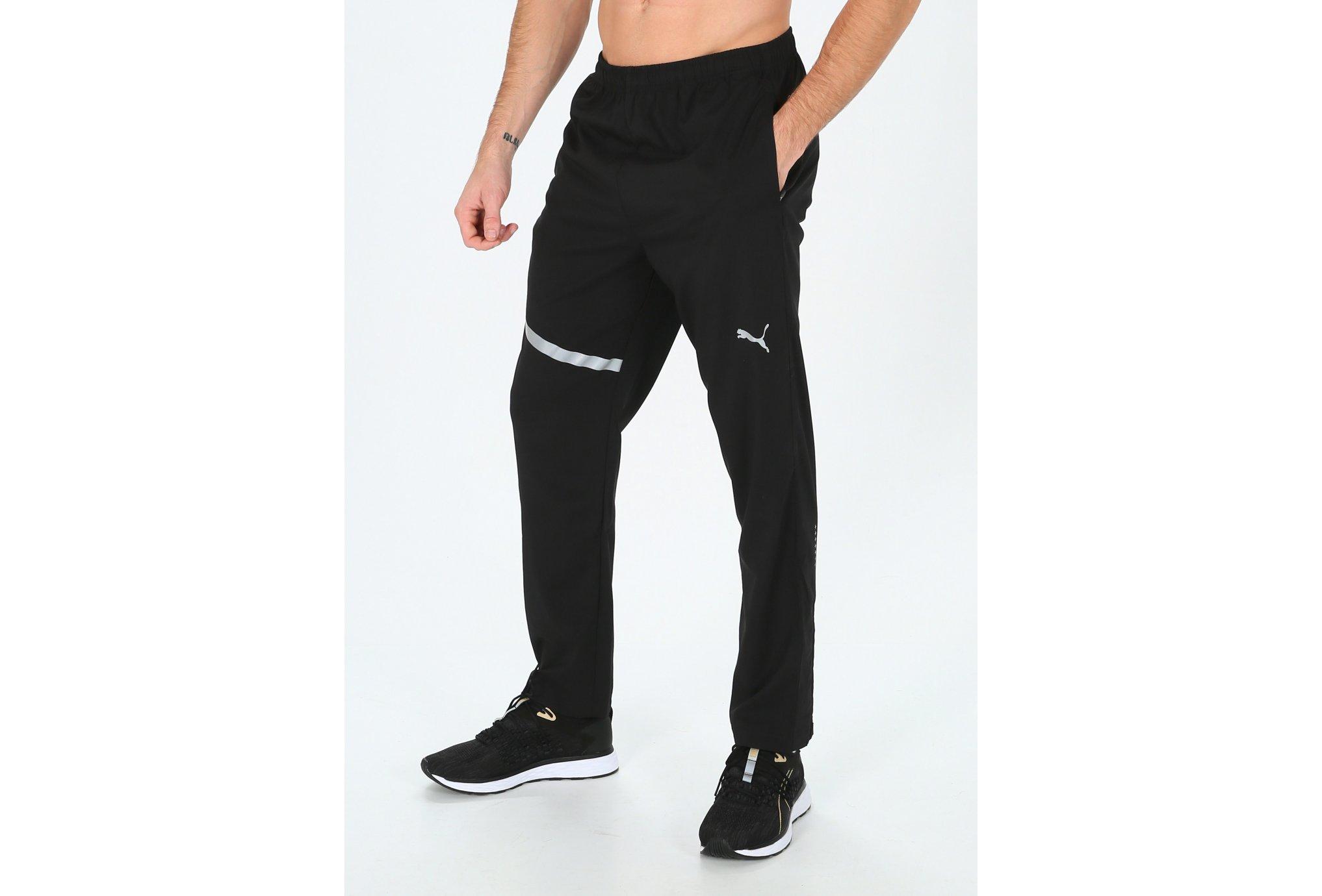 Puma Ignite Woven M vêtement running homme