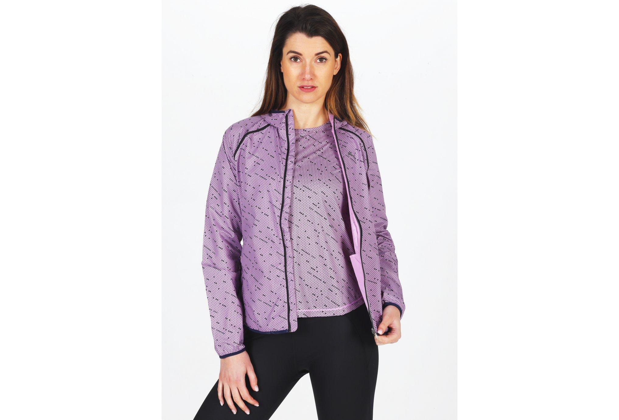 Puma Lastlap Graphic W vêtement running femme