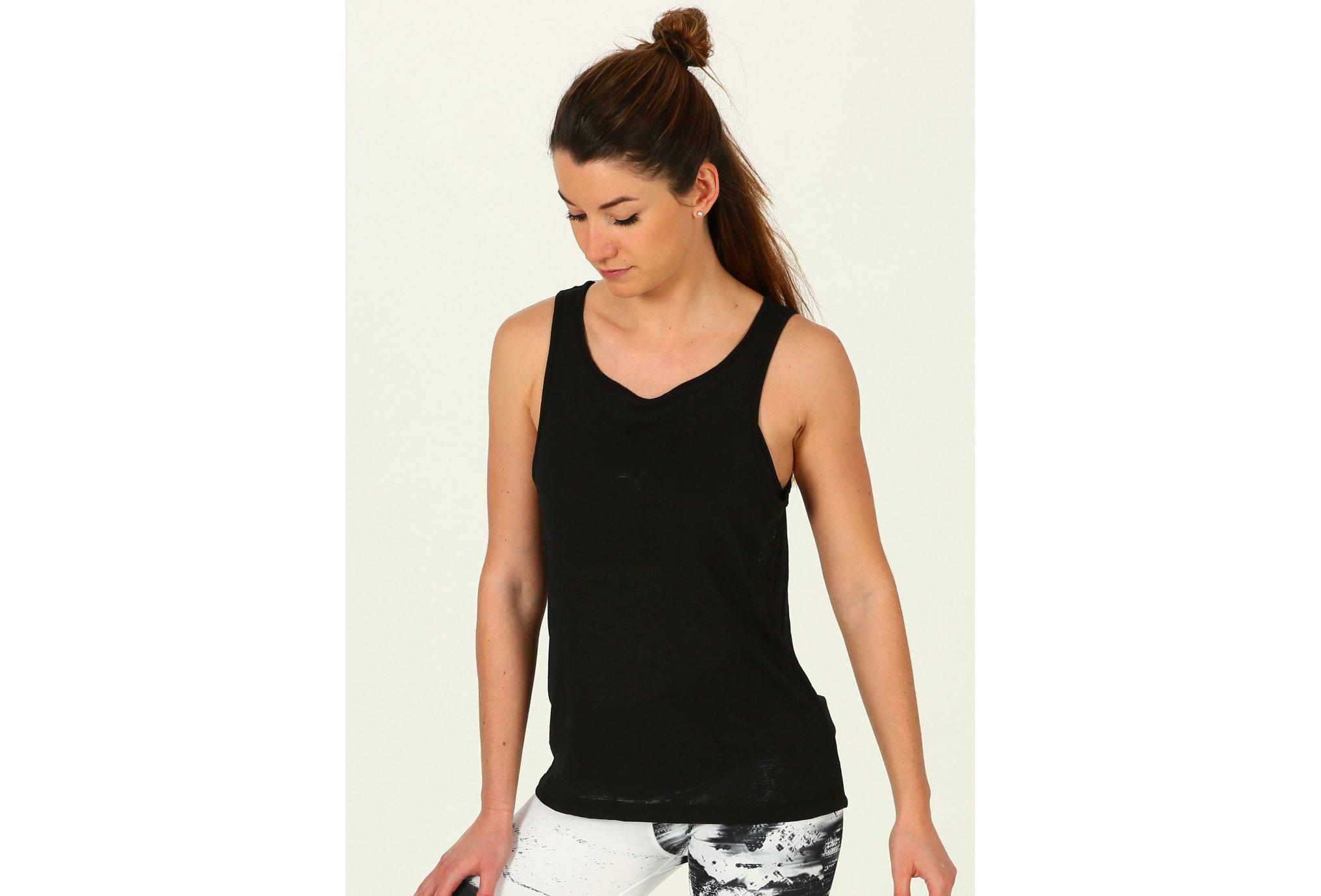 Vêtements nanti jusquà 60 de réduction debardeur puma daily