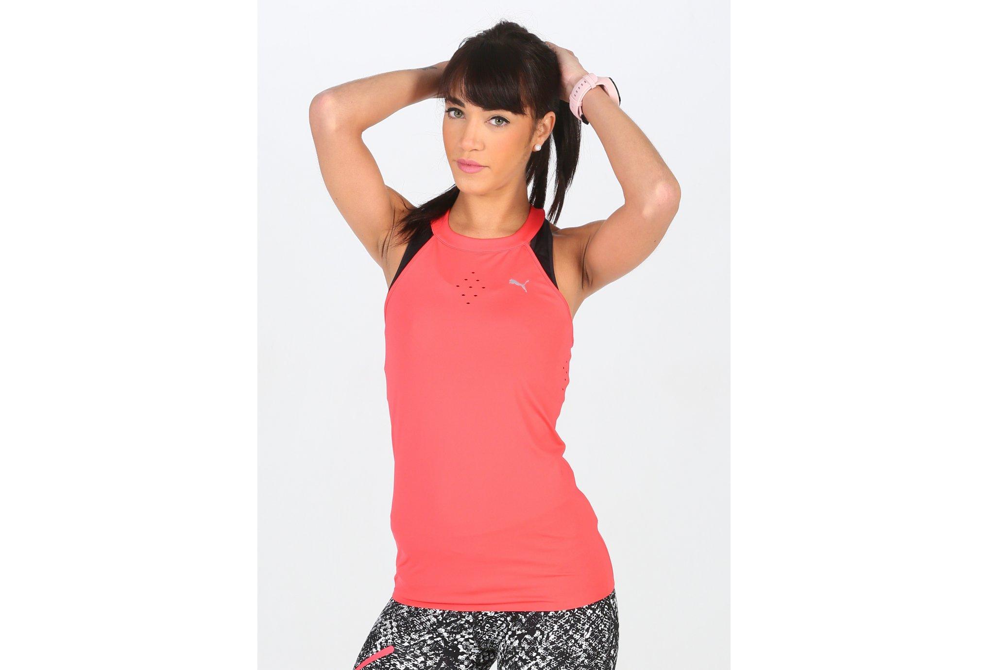 Puma PWRRUN Fit W Diététique Vêtements femme