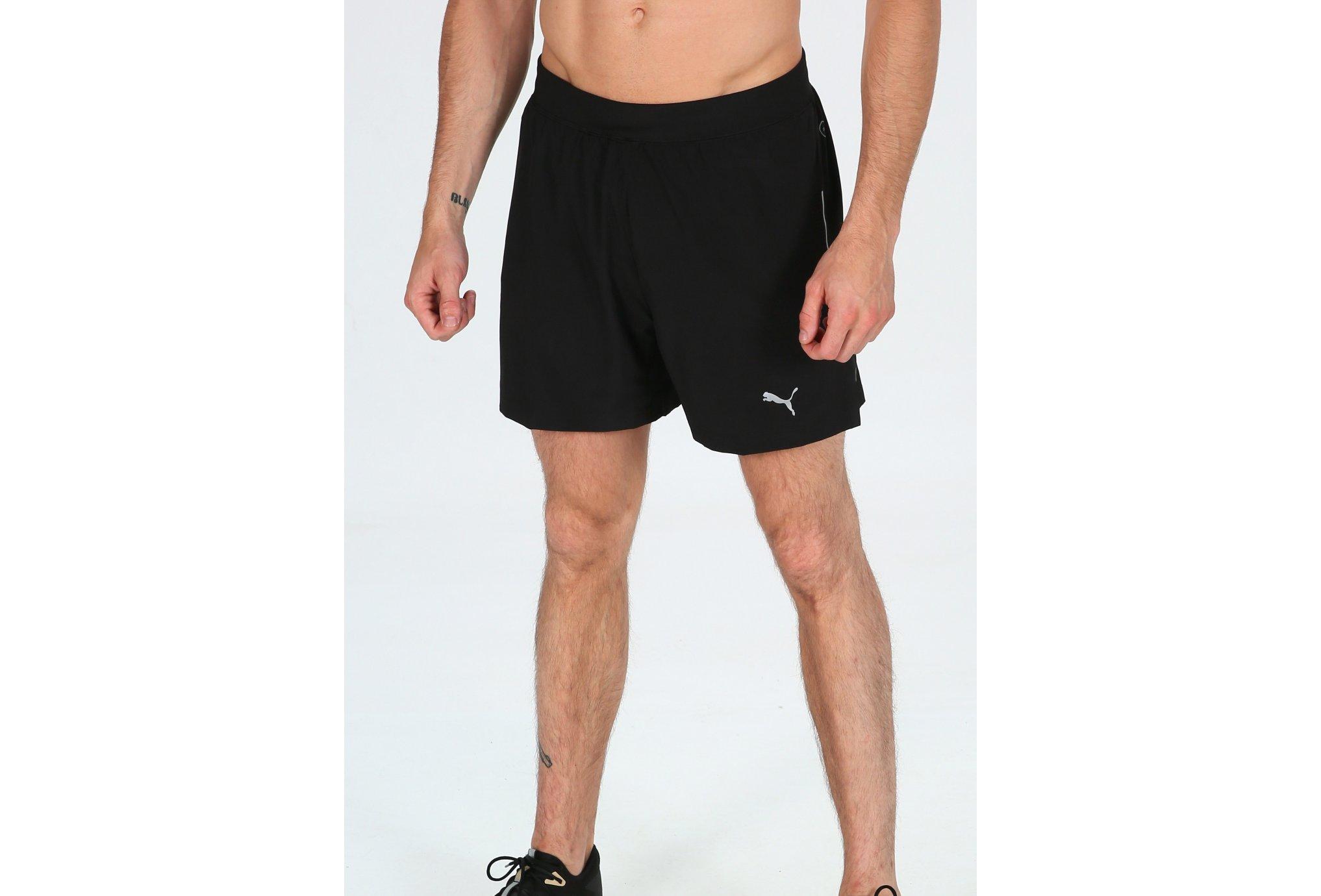 Puma PWRRUN M vêtement running homme