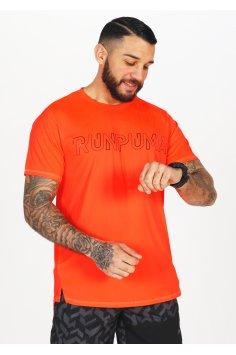 Puma Run Logo M