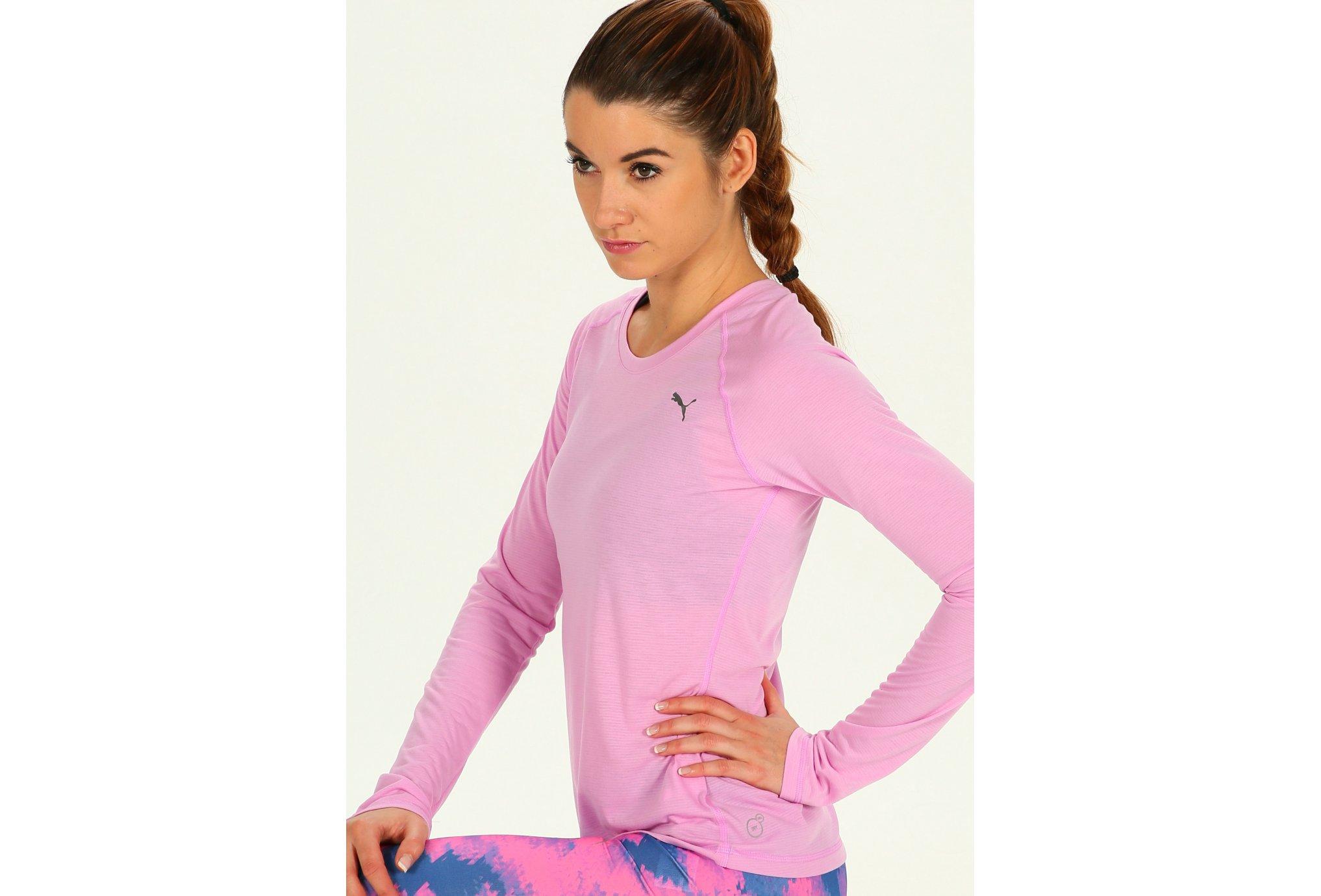 Puma Running Ignite W Diététique Vêtements femme