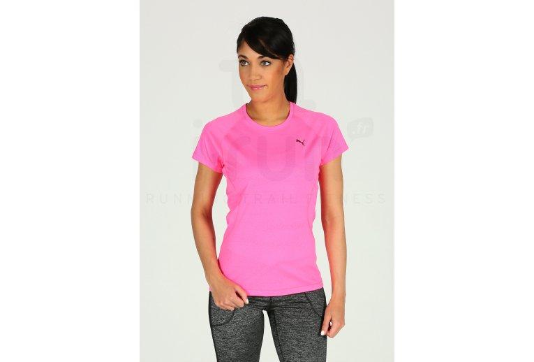 52b4318817 Puma Camiseta manga corta Running NightCat en promoción