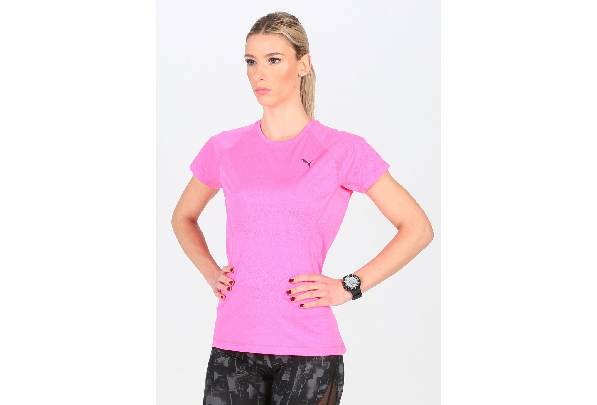 Puma Running NightCat W vêtement running femme