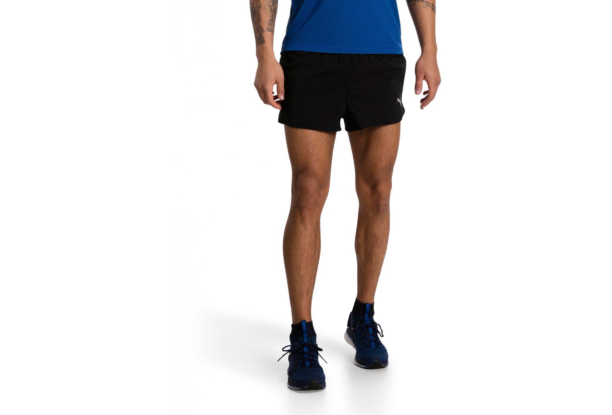 Puma Running Split M Diététique Vêtements homme