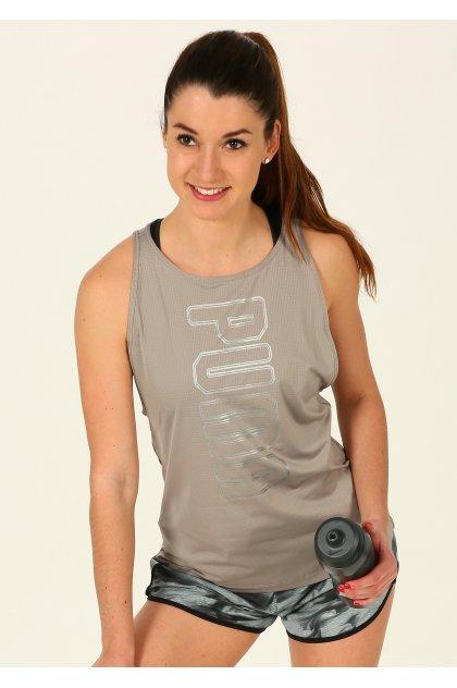Puma Camiseta de tirantes Spark