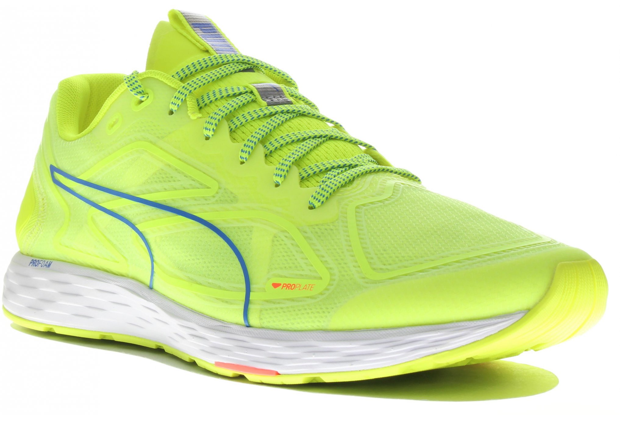 Puma Speed 300 Racer 2 M Chaussures homme