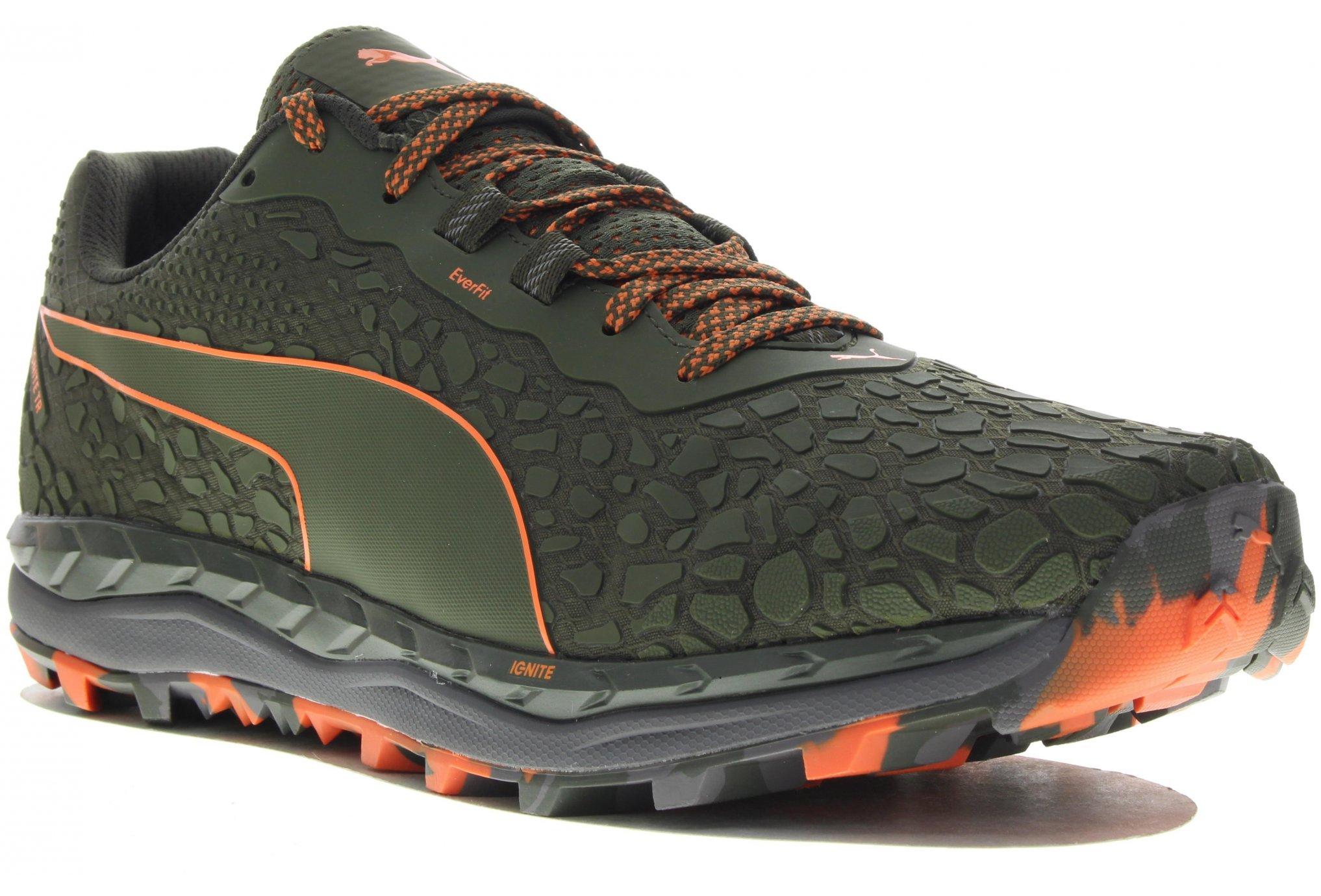 Puma Speed Ignite Trail 2 M Diététique Chaussures homme