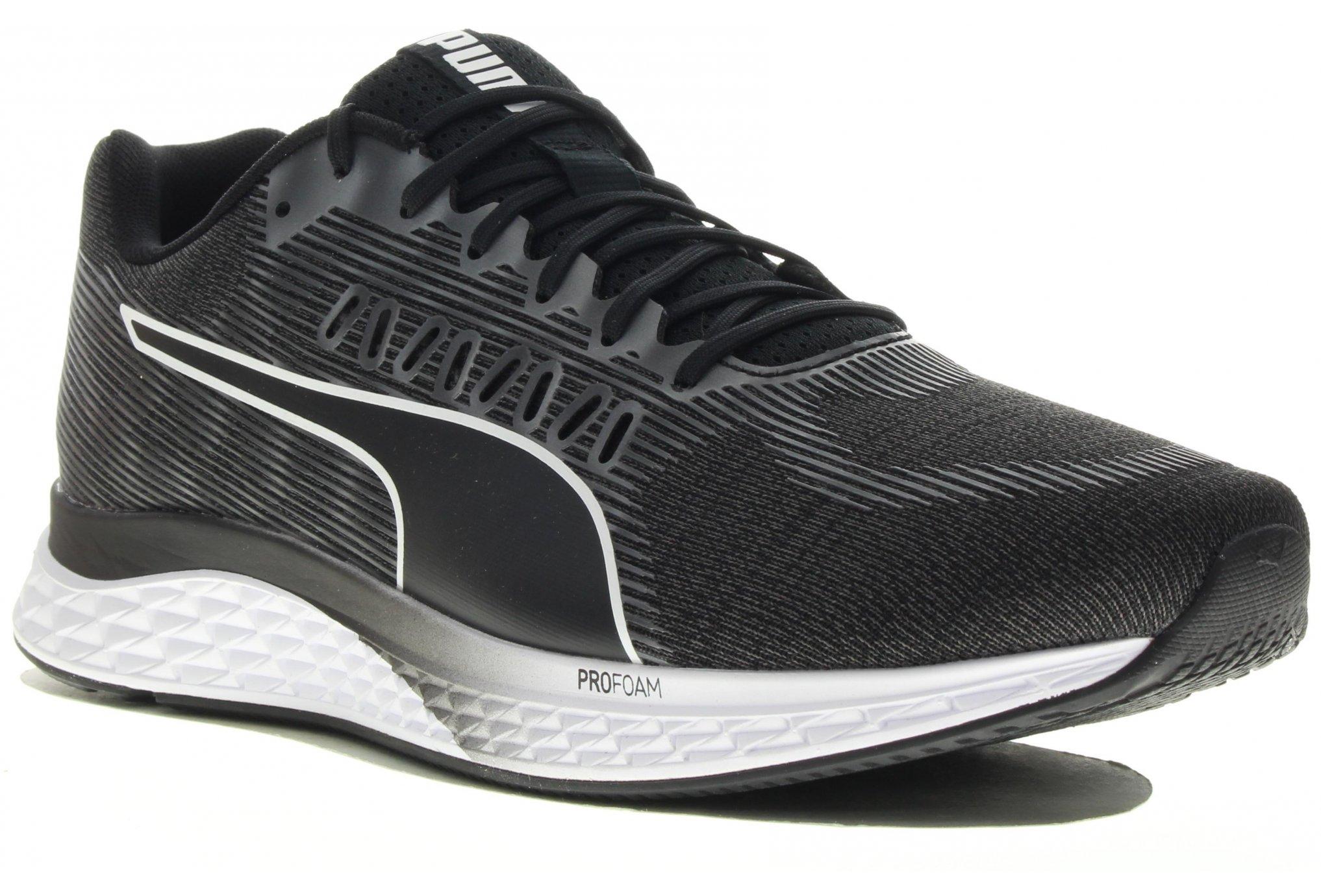 wholesale dealer 79f84 ca20c Nike Air Zoom Structure 18 W femme Noir pas cher