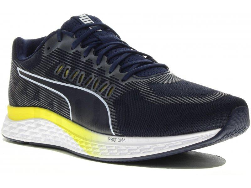 Puma Speed Sutamina M Chaussures homme Running
