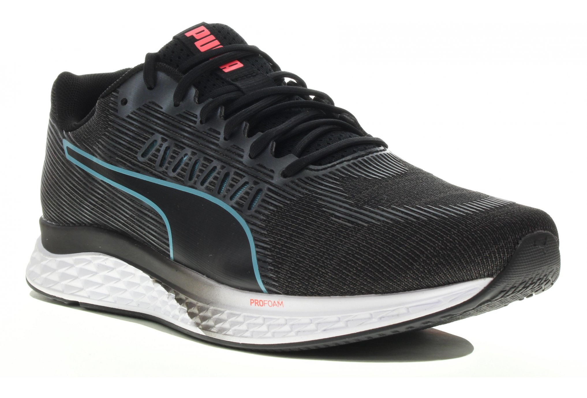 Puma Speed Sutamina W Chaussures running femme