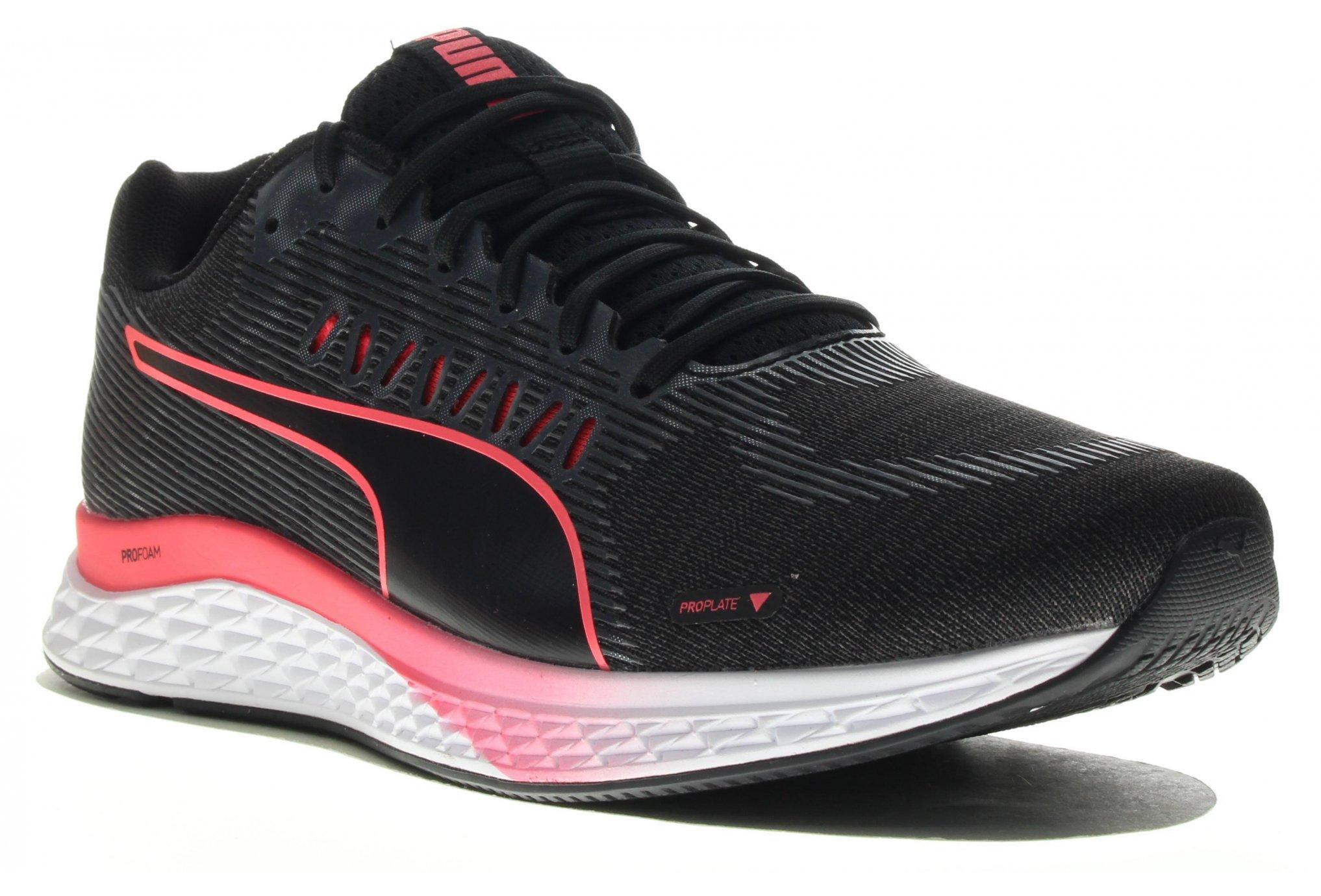 Puma Speed Sutamina W Diététique Chaussures femme