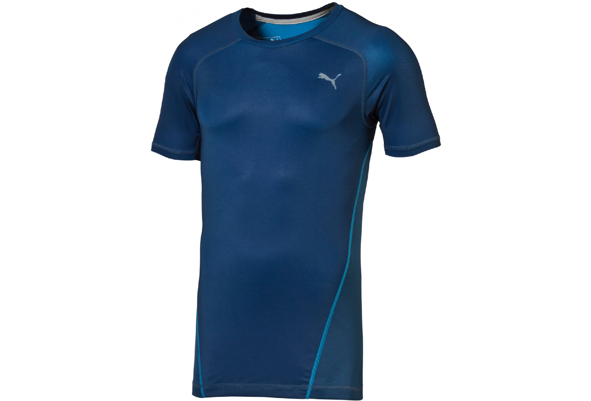 Puma Tee-shirt ACTV Power M Diététique Vêtements homme