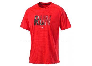 Puma Tee-shirt Running M