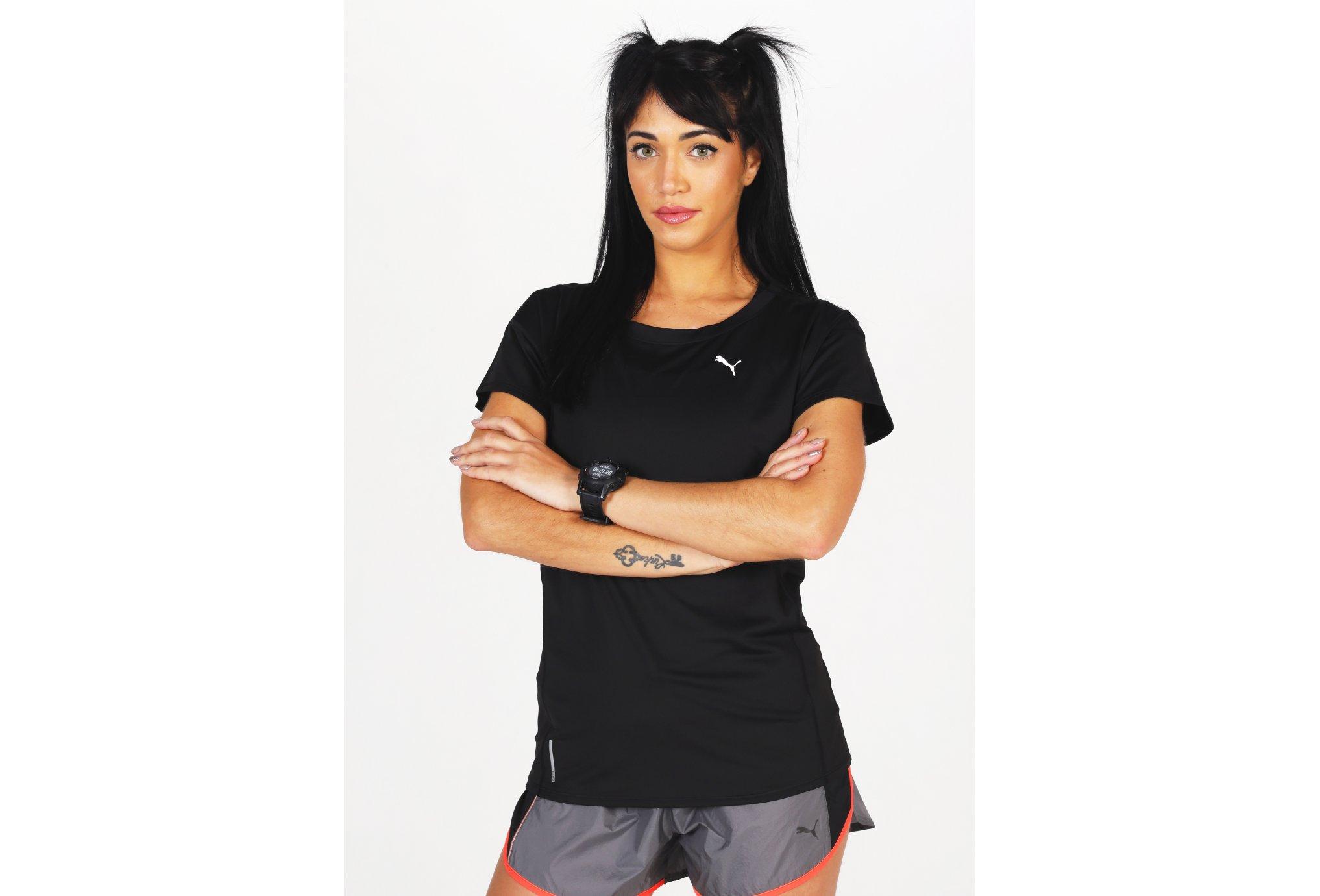 Puma Train Favorite W Diététique Vêtements femme