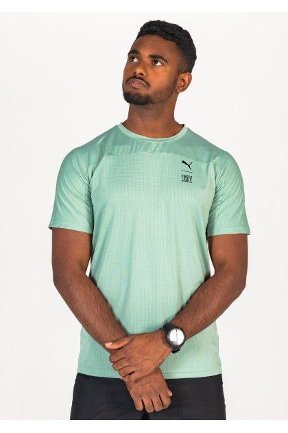 Puma camiseta manga corta Train First Mile