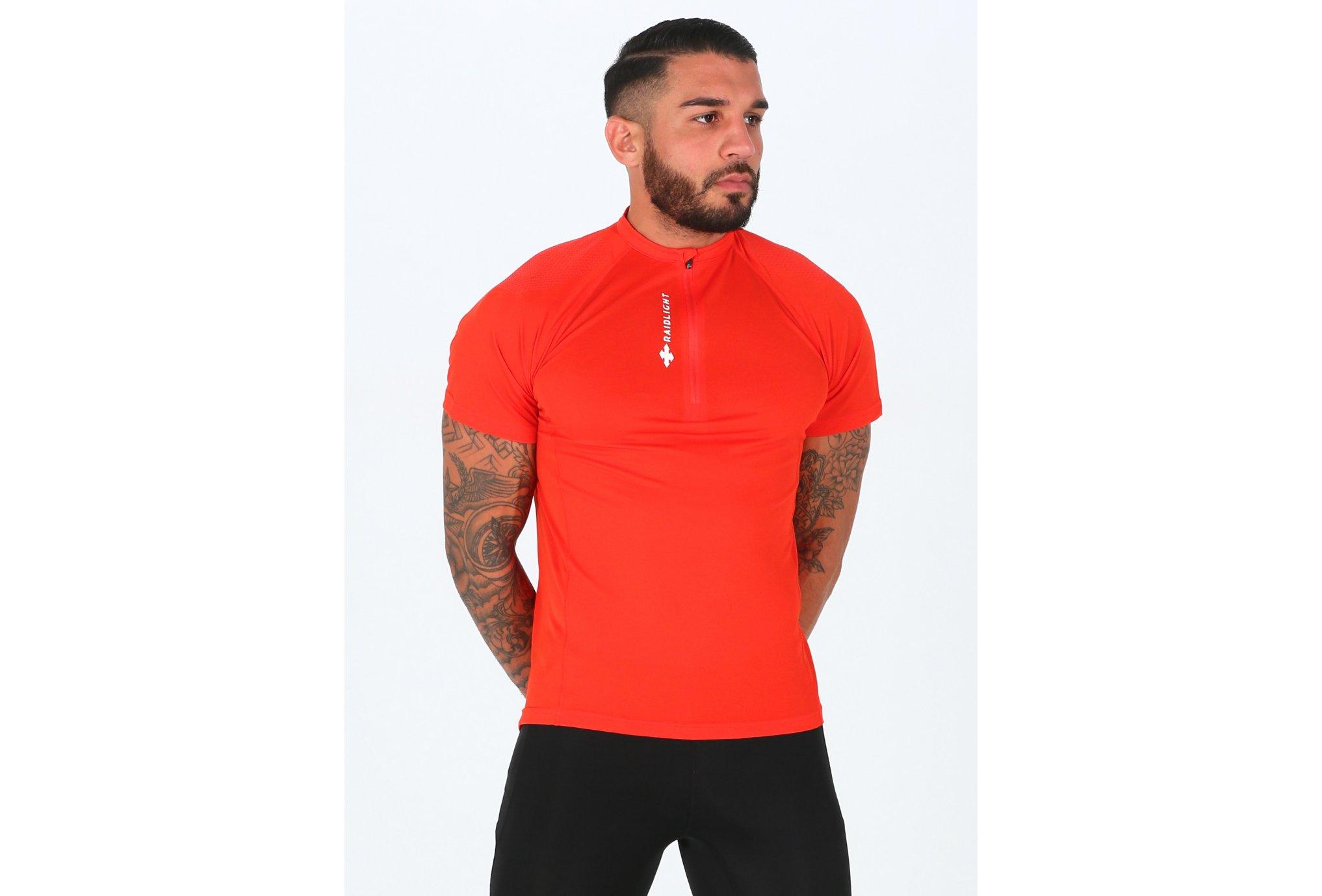 Raidlight Activ Run M Diététique Vêtements homme