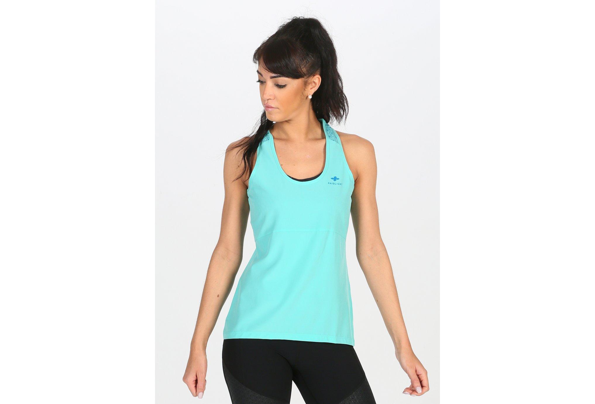 Raidlight Activ Run W Diététique Vêtements femme