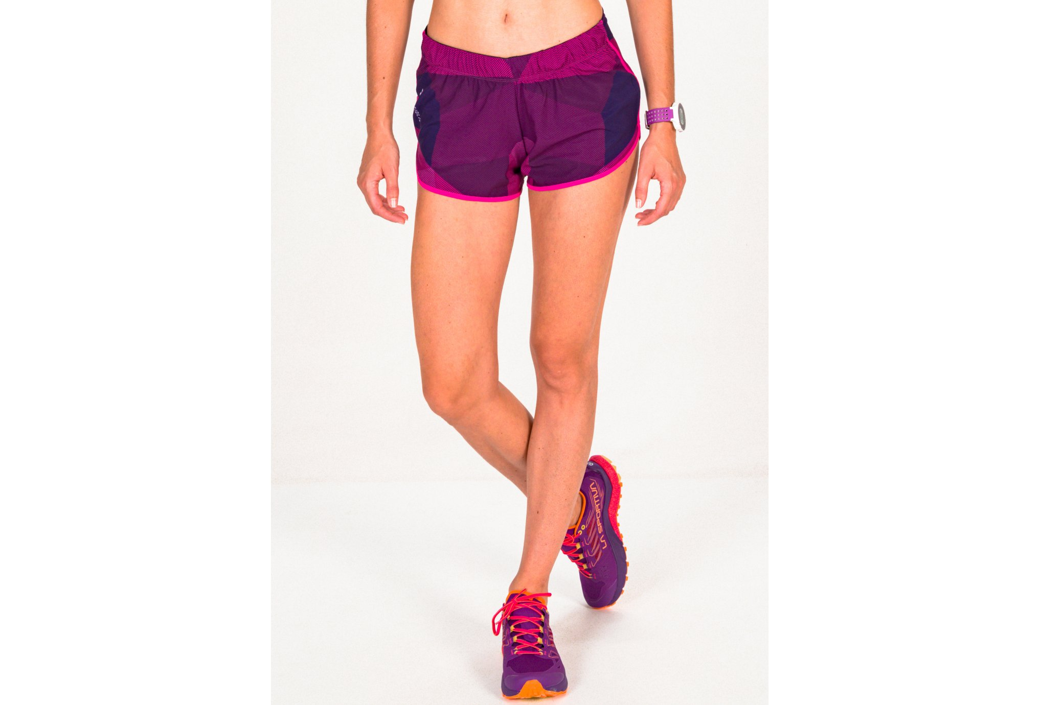 Raidlight Activ Run W vêtement running femme