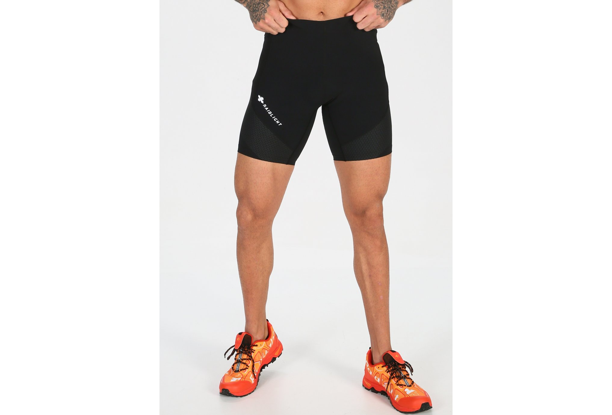 Raidlight Activ Stretch M vêtement running homme