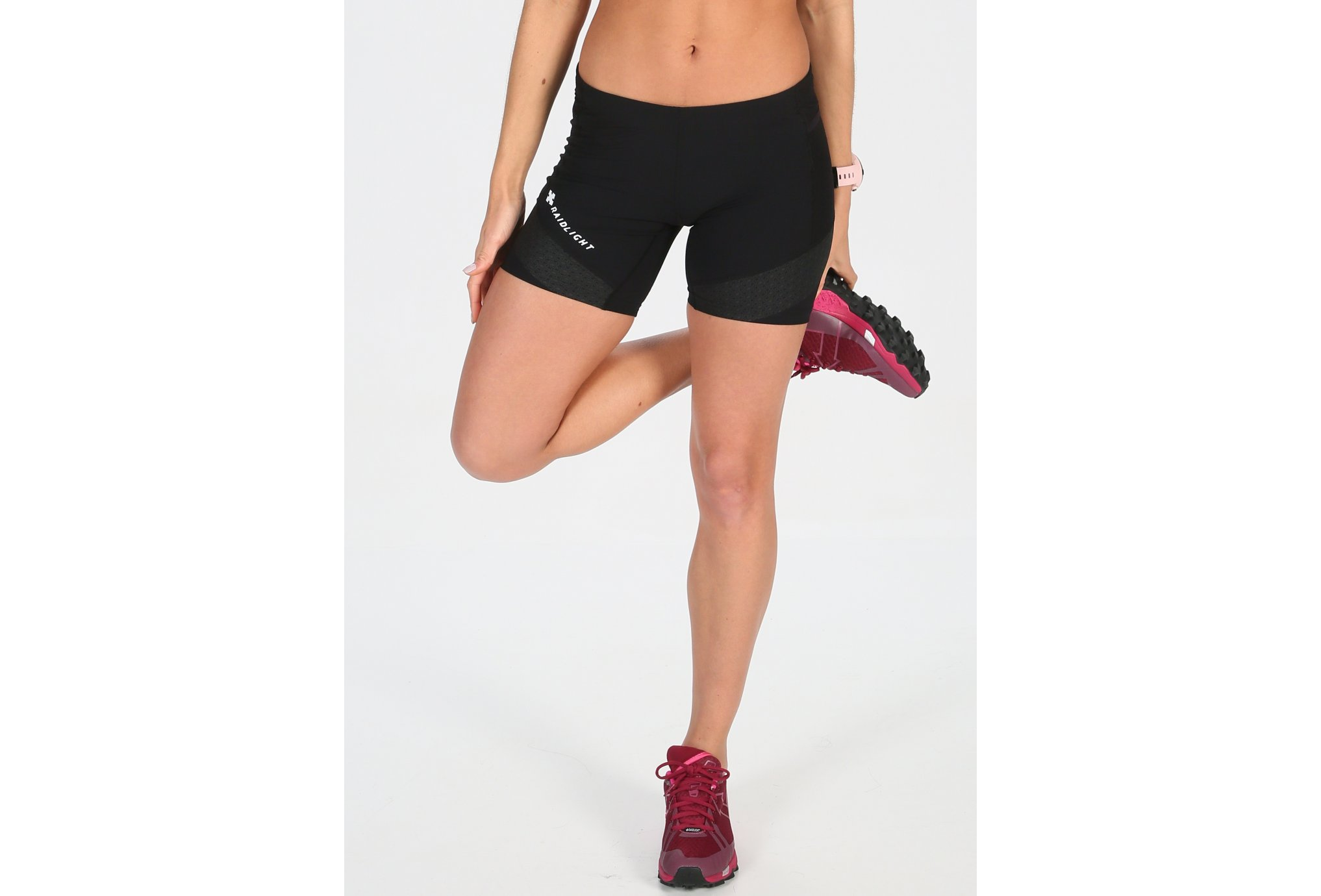 Raidlight Activ Stretch W vêtement running femme