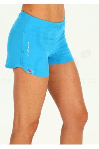 Raidlight Active W pas cher - Vêtements femme running Shorts ... b696740a444