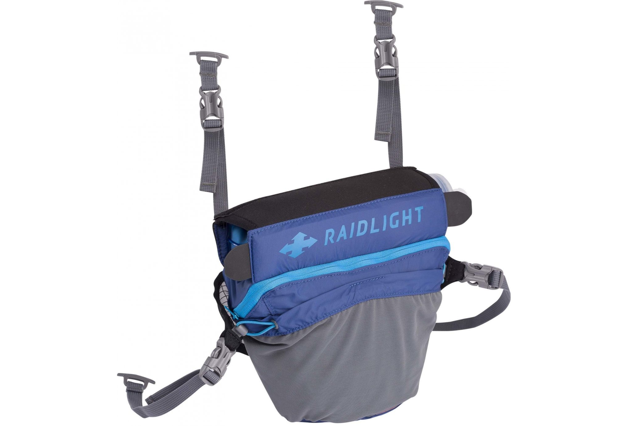 Raidlight Pack Avant Activ Sac hydratation / Gourde