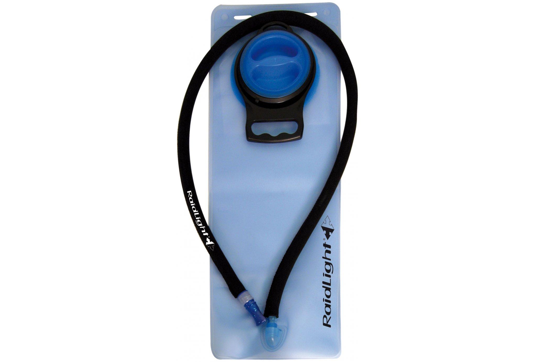 Raidlight Poche à eau 1.5L Sac hydratation / Gourde