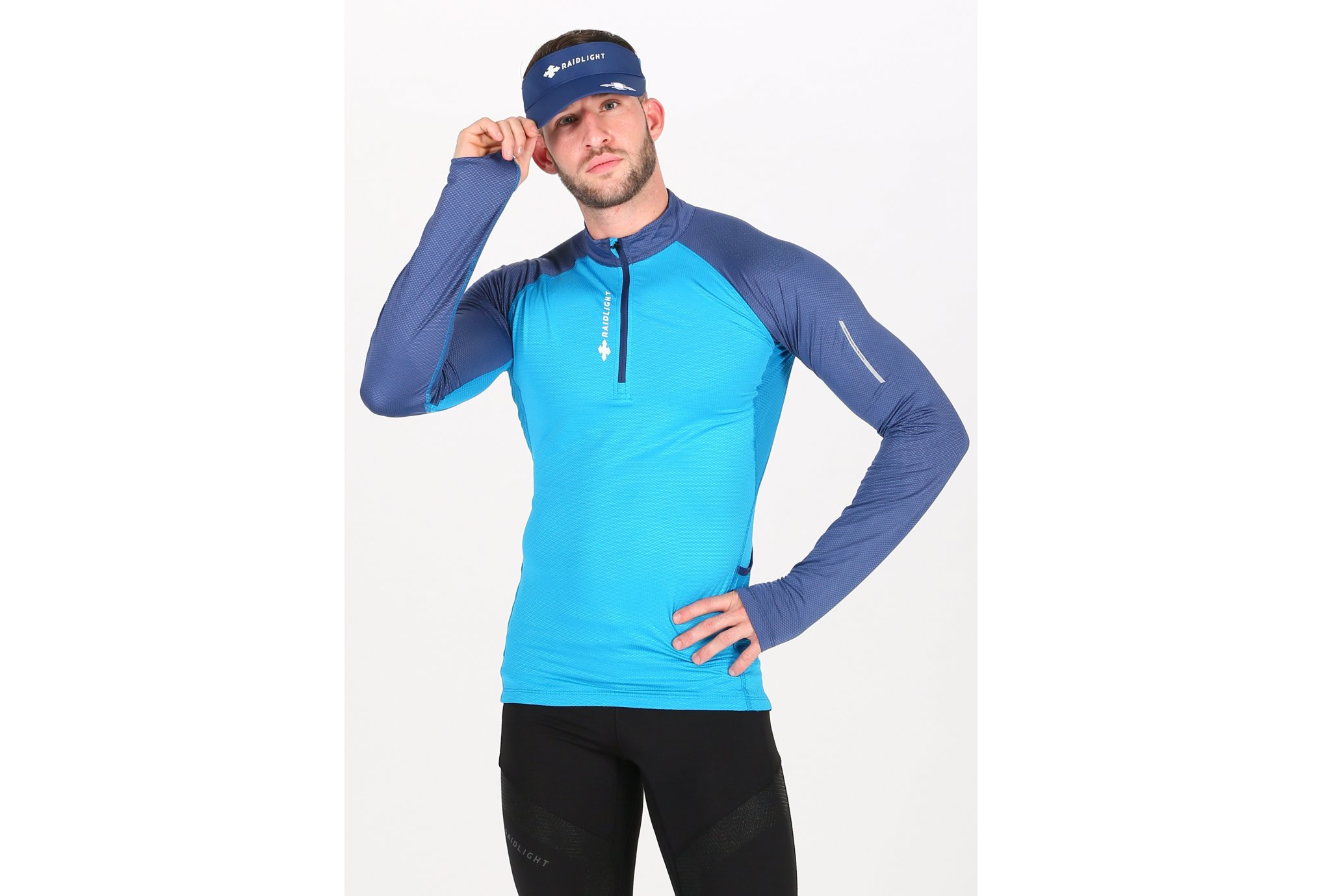 Raidlight Responsiv M vêtement running homme