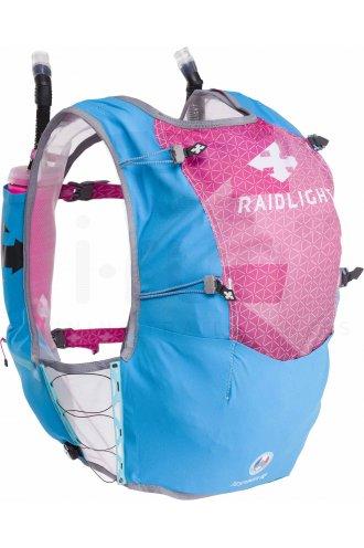 Raidlight Responsiv Vest 12L + 2 EazyFlask 600 mL W