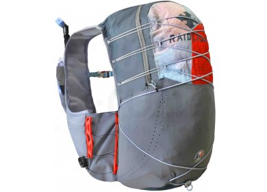 Raidlight Responsiv Vest 18L + 2 EazyFlask 600 mL M