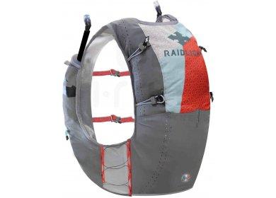 Raidlight Responsiv Vest 6L + 2 EazyFlask 600 mL M